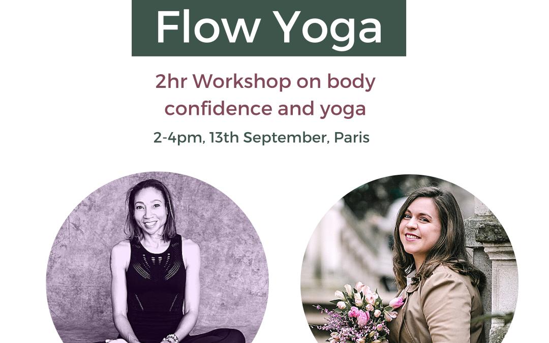 Body Confidence Flow