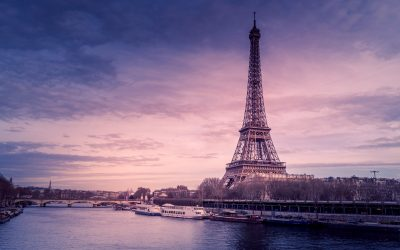 Paris: The City of Lights, Love, and Feeling Fat